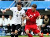2016年06月17日 [欧洲杯]C组:德国0-0波兰 比赛集锦