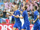 2016年06月18日 [欧洲杯]D组:捷克2-2克罗地亚 比赛集锦