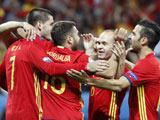 2016年06月18日 [欧洲杯]D组:西班牙3-0土耳其 比赛集锦