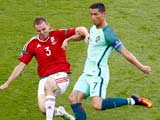 2016年06月23日 [欧洲杯]F组:匈牙利3-3葡萄牙 比赛集锦