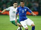 2016年06月23日 [欧洲杯]E组:意大利0-1爱尔兰 比赛集锦