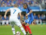 2016年07月04日 [欧洲杯]1/4决赛:法国5-2冰岛 比赛集锦