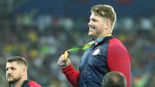 [每日集锦]里约奥运会第14利发国际日 获奖者说