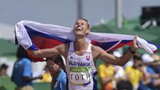 [奥运新闻]我亦英雄:英雄的道路 永不停步