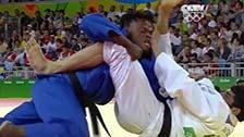 [奥运新闻]杰报里约:没有奖牌的赢家们