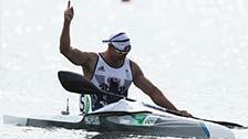 [奥运会]男子单人皮艇200米决赛