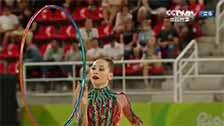 [奥运会]艺术体操个人全能决赛