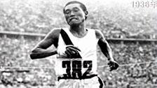 奥运典藏:马拉松传奇的故事