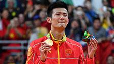 里约奥运会第15利发国际日 金牌集锦