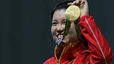 [相约里约]回顾中国奥运26金 重温激情时刻