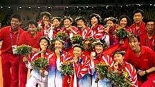 [相约里约]重温2004年奥运会中国女排夺冠时刻