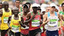 [奥运会]2016里约奥运会田径男子马拉松