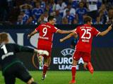 [德甲]莱万传射 拜仁客场2-0战胜沙尔克04