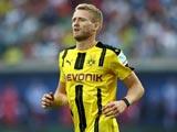 [德甲]第2轮:莱比锡1-0多特蒙德 比赛集锦