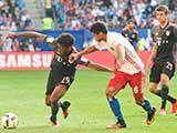 [德甲]第5轮:汉堡0-1拜仁慕尼黑 比赛集锦