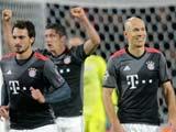 [欧冠]D组第4轮:埃因霍温VS拜仁慕尼黑 上半场
