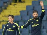 [欧冠]A组第4轮:卢多戈里耶VS阿森纳 上半场
