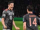 [欧冠]D组第4轮:埃因霍温VS拜仁慕尼黑 下半场