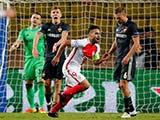 [欧冠]主场三球胜莫斯科 摩纳哥继续小组领跑