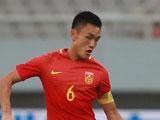 [国足]U22国际足球锦标赛 中国VS越南 上半场