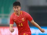 [国足]U22国际足球锦标赛 中国VS越南 下半场
