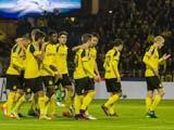 [欧冠]进球停不下来 多特华沙两队单场打入12球