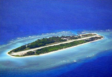台当局太平岛演习邀日媒登岛 或再引南海争端