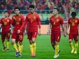 [国足]首届中国杯揭幕赛 首战中国队0-2告负