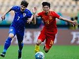 [国足]点球险胜克罗地亚 中国队获得中国杯季军