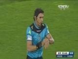 [意甲]第24轮:卡利亚里0-2尤文图斯 比赛集锦
