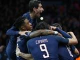 [欧冠]1/8决赛首回合:巴黎VS巴塞罗那 下半场