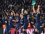 [欧冠]迪玛利亚梅开二度 巴黎主场大胜巴萨