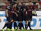 [意甲]AC米兰击败佛罗伦萨 主场拿下三分