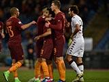 [意甲]第25轮:罗马4-1都灵 比赛集锦