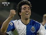 [欧冠开场哨]德科回望2004年波尔图的欧冠荣耀