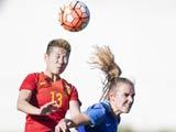 [女足]阿尔加夫杯C组第1轮:荷兰VS中国 上半场