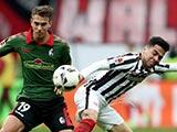 [德甲]第23轮:法兰克福VS弗赖堡 下半场