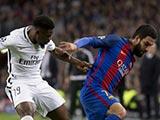 [欧冠]1/8决赛次轮:巴塞罗那VS巴黎圣日耳曼 上半场