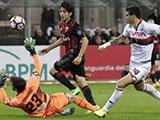 [意甲]主场小胜热那亚 AC米兰排名暂升一位