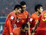 [国足]世界杯亚洲区预选赛:中国VS韩国 上半场