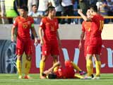 [国足]世界杯亚洲区预选赛:伊朗VS中国 下半场