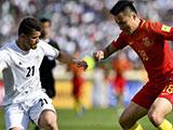 [国足]进攻失常 世预赛两场国足判若两队