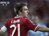 [欧冠开场哨]拉姆:从拜仁球童成长为世界级球星