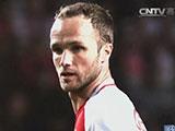 [欧冠开场哨]热尔曼:成为职业球员是终极目标