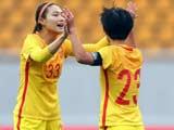[女足]对手离奇乌龙 女足友谊赛再胜克罗地亚