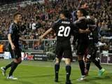 [欧冠]1/4决赛首回合:拜仁VS皇马 下半场