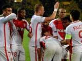 [欧冠]1/4决赛首回合:多特蒙德VS摩纳哥 上半场