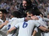 [欧冠]1/4决赛次回合:皇家马德里VS拜仁 上半场