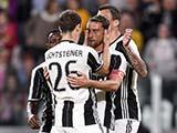 [意甲]第33轮:尤文图斯4-0热那亚 比赛集锦