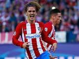 [欧冠]半决赛:马德里竞技VS皇家马德里 上半场